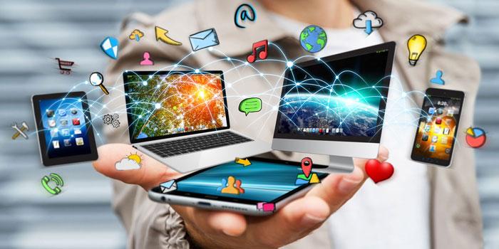 Avrupa'da dijital reklamcılık büyüyor