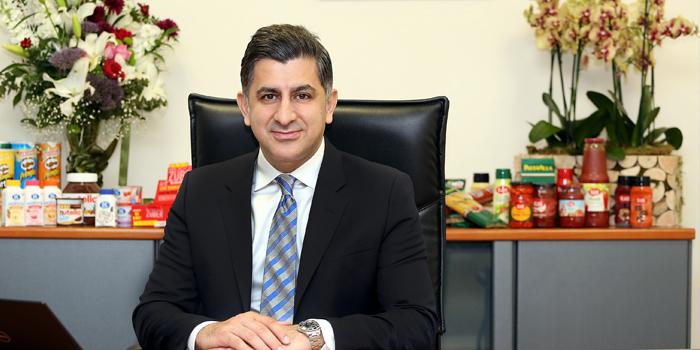 Düzey Pazarlama Genel Müdürü Ercan Öz oldu