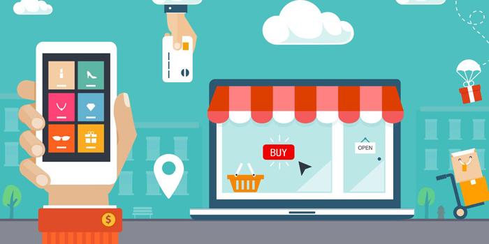 Fiziksel ile dijitalin etkileşimi: Phygital pazarlama