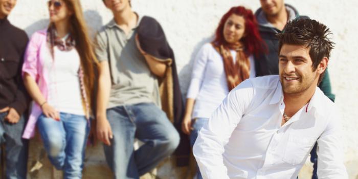Türk gençleri dünyanın en iyimserleri arasında