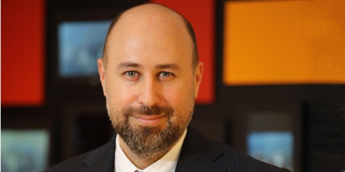 Mastercard Türkiye'nin yeni genel müdürü Yiğit Çağlayan oldu