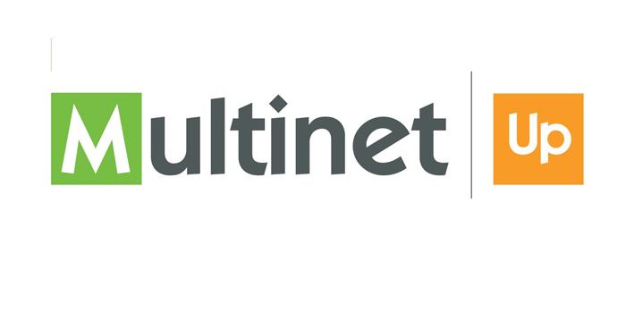 Multinet Up'tan yenilik: Bireysel sanal kart