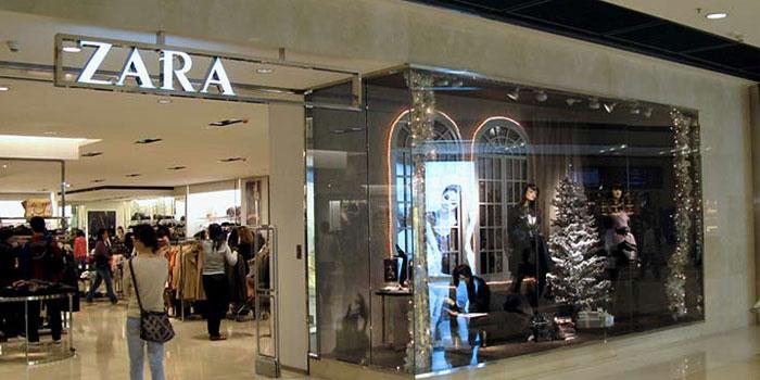 Zara Türkiye pazarından çekiliyor mu?