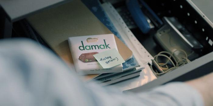 Nestlé Damak'tan yeni kampanya: #bidamakgüzellik