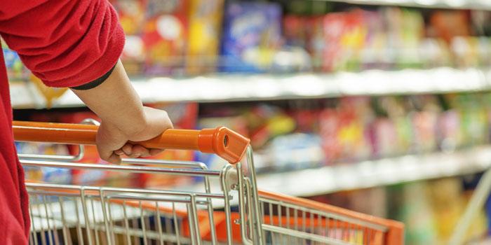 Yılbaşı için marketten en çok ne aldık?