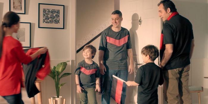 Sürprizlerle dolu bir ailenin ABC'si