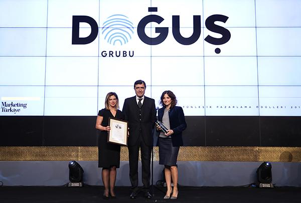 DOGUS GRUBU