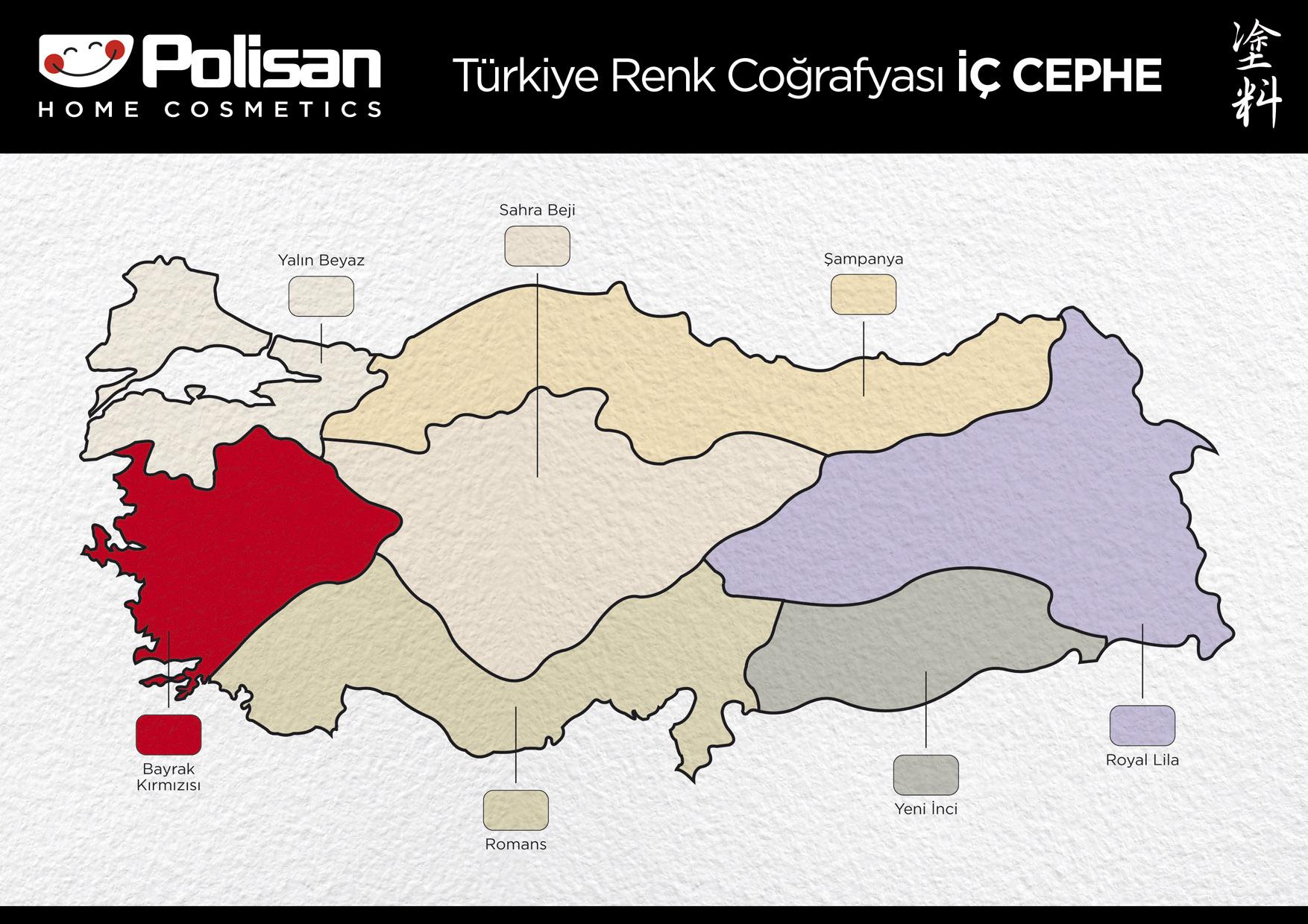 Turkiye Boyama Haritasi Bos Turkiye Haritasi