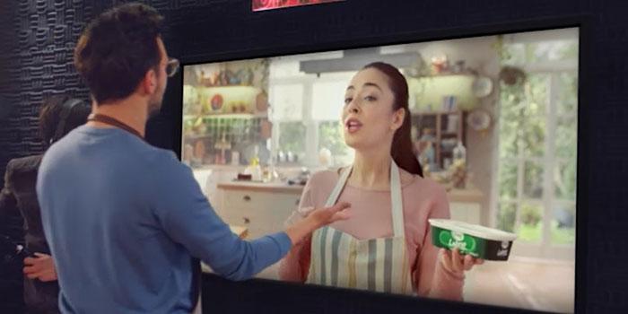 Pınar Labne'nin yeni reklam filmi yayında...