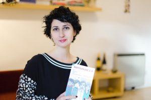 Doç. Dr. Selda Koydemir