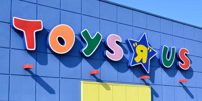"""Toys """"R"""" Us iflastan kurtulmak için 182 mağaza kapatıyor"""