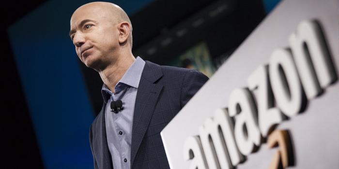 Amazon'un kurucusu Jeff Bezos'un ilham veren hikayesi