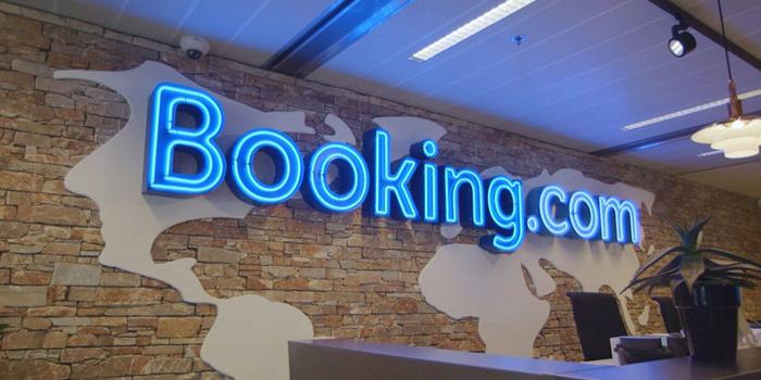 Booking.com Türkiye'ye dönüş için sinyali verdi