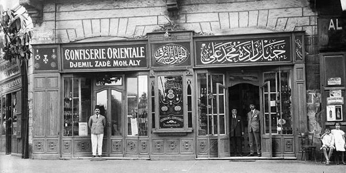 Türkiye'nin asırlık markaları
