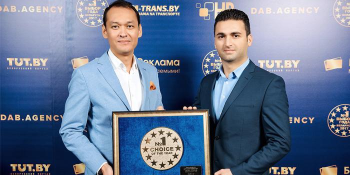 Türk markasının Doğu Avrupa başarısı