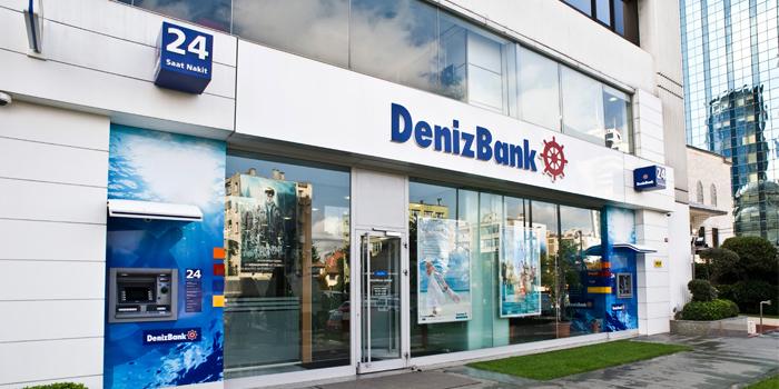 Türkiye'de 3D post özelliğini kullanan ilk marka DenizBank oldu