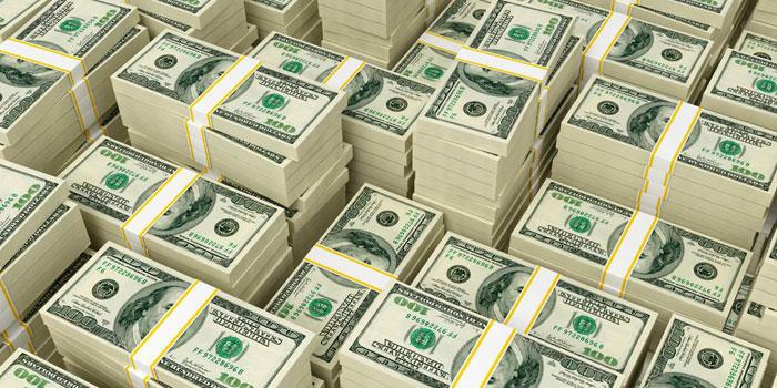 Üç dev markanın 1 trilyon dolarlık şirket olma yarışı