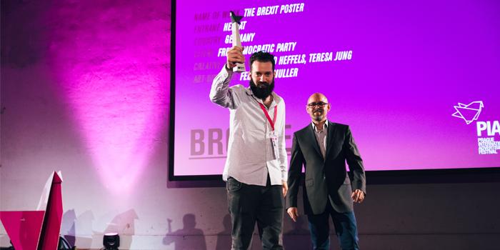 Prag Uluslararası Yaratıcılık Yarışması 2018 başvuruları başladı