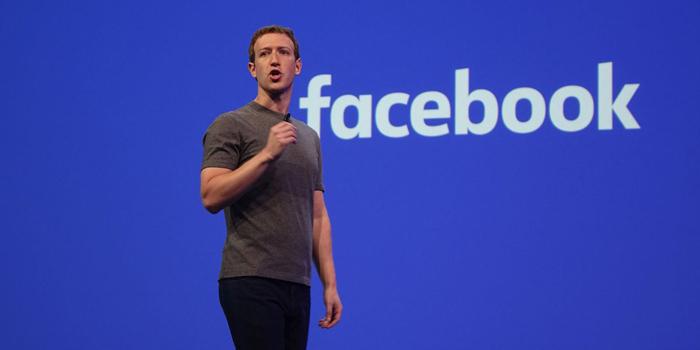 Facebook'taki değişim 3.3 milyar dolara mal oldu