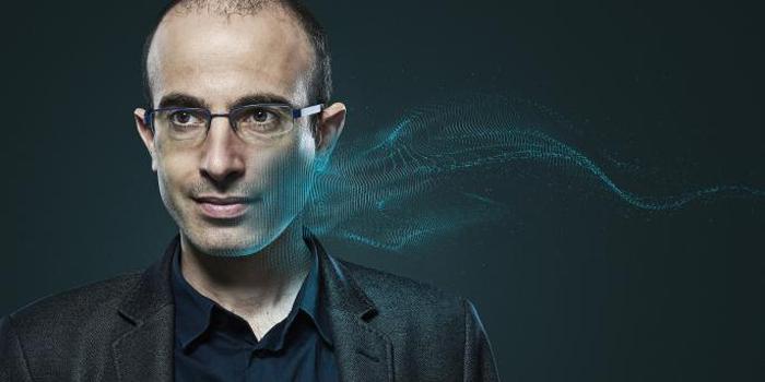 """Sapiens'in yazarı Harari: """"Veriye sahip olan insanlığın kaderini belirleyecek"""""""