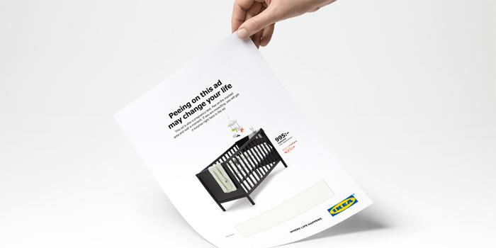 Hamile olup olmadığınızı Ikea reklamından öğrenin!