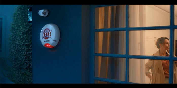 Kale Alarm'dan yeni reklam kampanyası
