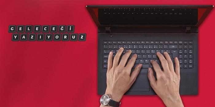 Logo Yazılım'ın yeni reklam filmi yayına girdi