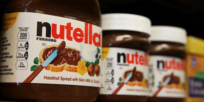 Fransa, indirime giren Nutella için savaştı