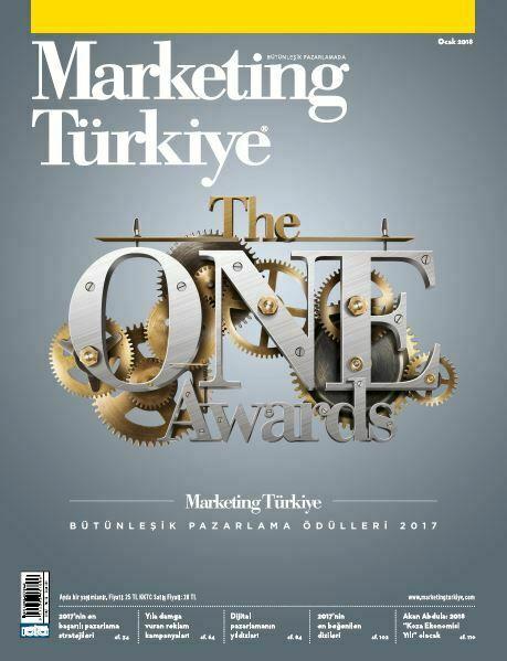 Marketing Türkiye Almanak 2017
