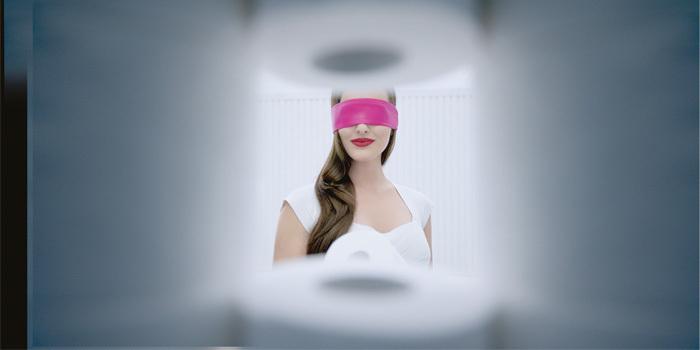 """Papia, yeni reklam filminde """"gözü kapalı"""" tanınacağını iddia ediyor"""