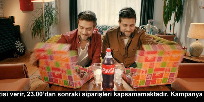 Pizza Pizza'nın yeni reklam kampanyası yayında…