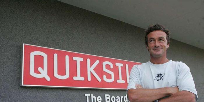 Quiksilver'in CEO'su Pierre Agnes okyanusta kayboldu