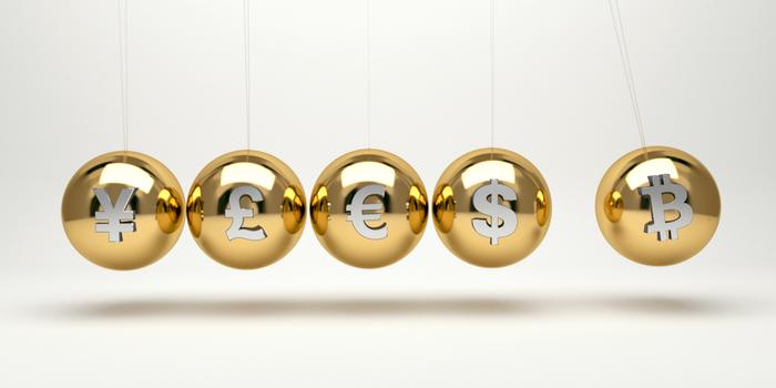 Dünyadaki beş para biriminden biri sanal para olacak