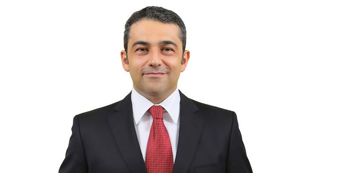Petrol Ofisi CFO'su Serhan Ulga oldu