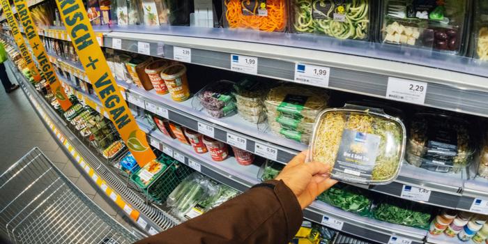 Vegan beslenmeye uygun ürünlerde neden vegan etiketi yok?