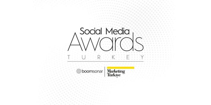 Social Media Awards Turkey 2018 jüri üyeleri belli oldu!