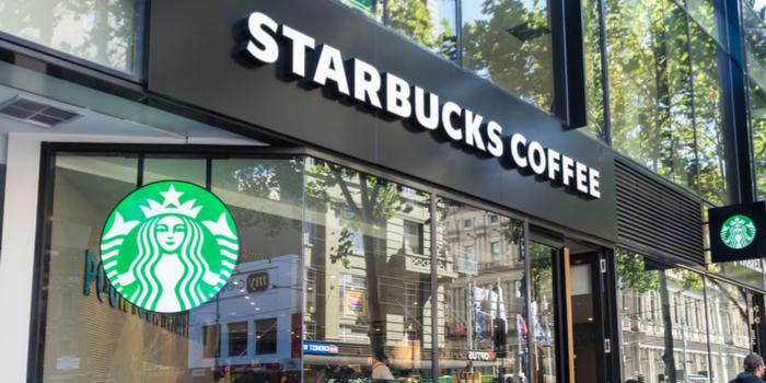 Starbucks Türkiye'deki 400'üncü mağazısını Tophane'de açıyor