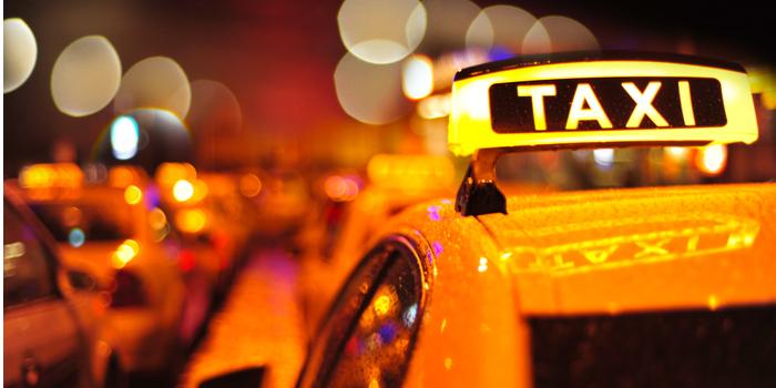 Her dört kişiden biri taksiyi kartla ödedi