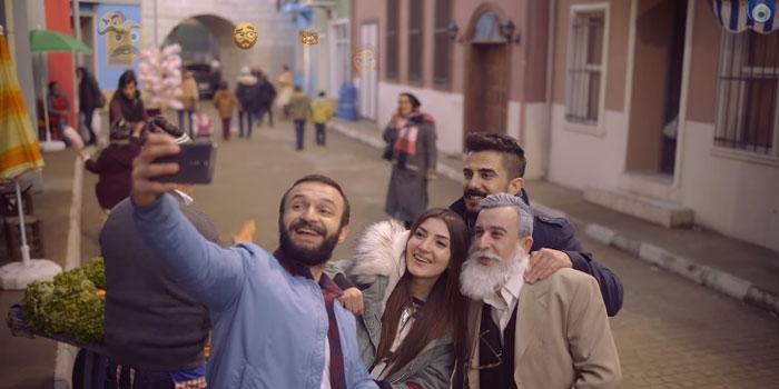 Yerli dijital klavye TAMBU'nun reklam filmi yayında