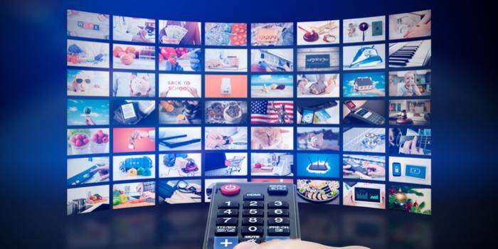 2017'de 22 bin saatin üzerinde reklam izledik