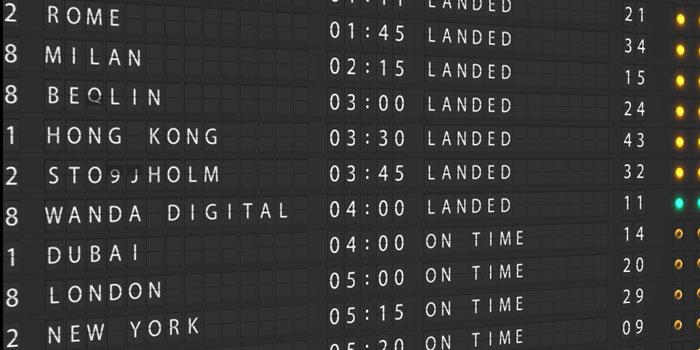 Türk Hava Yolları'nın dijital ajans konkuru sonuçlandı