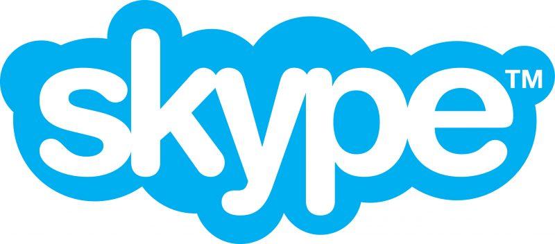 İlk-Skype