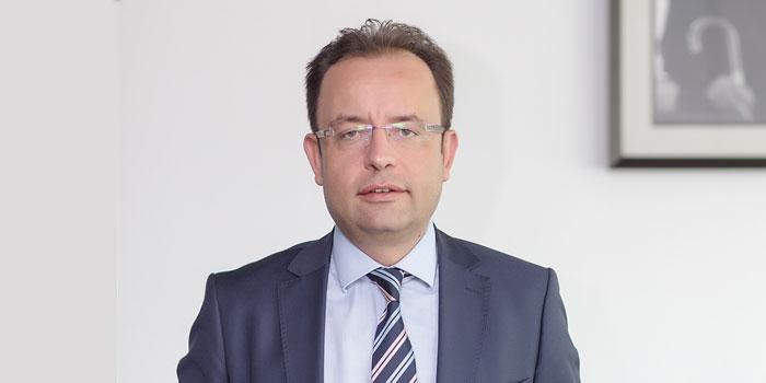 Yataş Grup'un Yurtiçi Satış Direktörü Cüneyt Ocak oldu