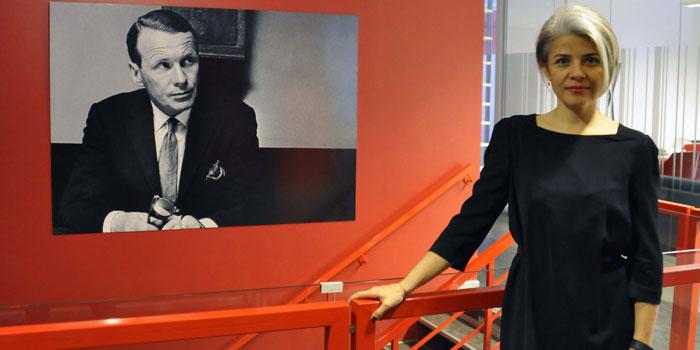 Ogilvy PR İstanbul'a yeni genel müdür