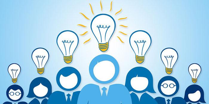 Gençlerin yüzde 33'ü yaratıcı fikirlerinin olduğuna inanıyor