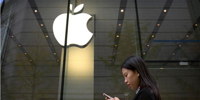 Apple, veri merkezini Çin'in baskıları yüzünden taşıyor