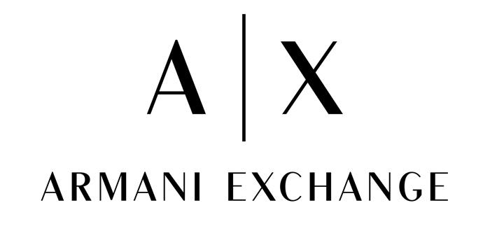 A X Armani Exchange iletişim ortağını seçti