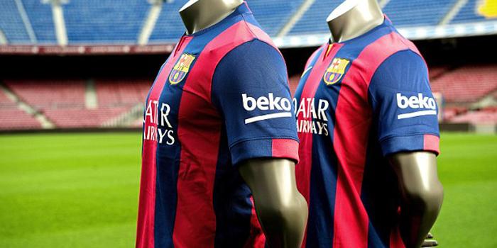 Beko ve Barcelona'dan 57 milyon euroluk anlaşma