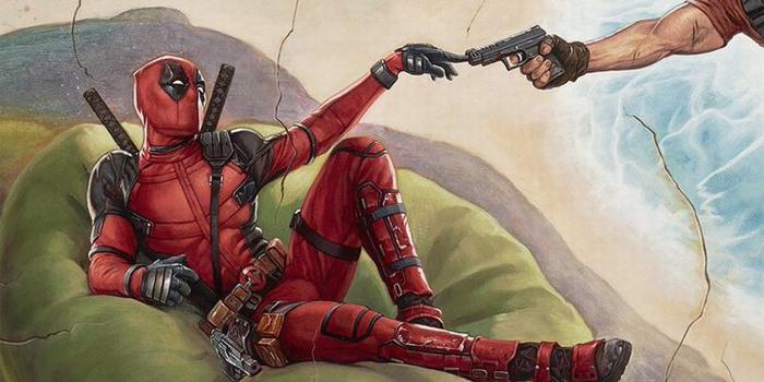 """Deadpool 2'nin """"sinir bozucu"""" iletişim kampanyası mercek altına alındı"""