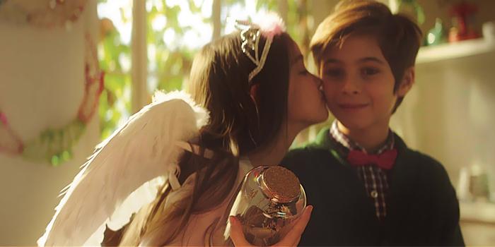 Enza Home'dan film tadında bir Sevgililer Günü reklamı daha geldi